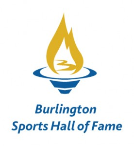 Burlington Sports Hall of Fame Inductions